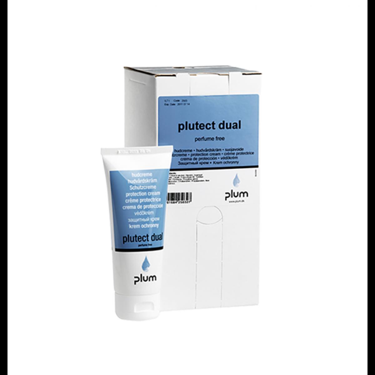 Plum Plutect Dual-31