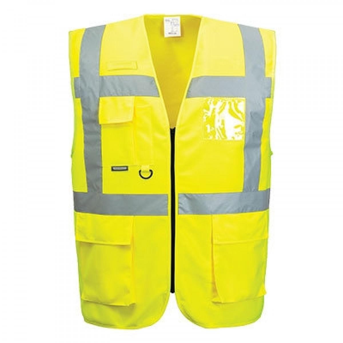 Portwest fleece sikkerhedsvest-31