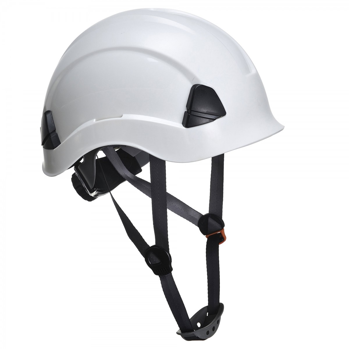 PS53 sikkerheds klatrehjelm-Hvid-32
