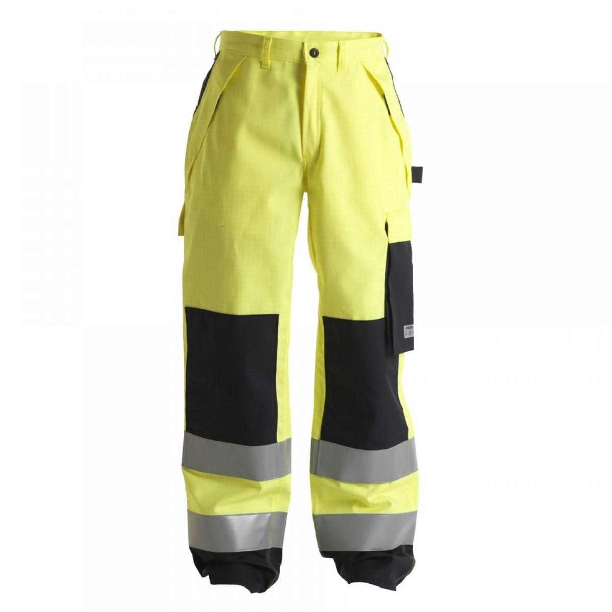 Safety+ Buks EN 20471-31