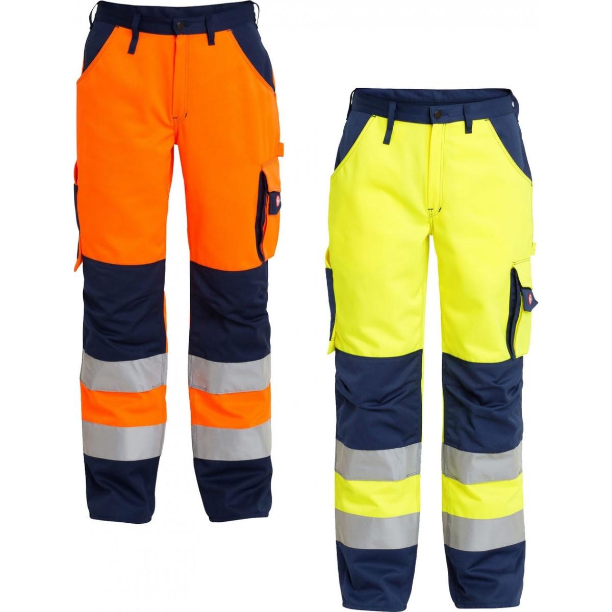 Safety EN 20471 Light Buks-31