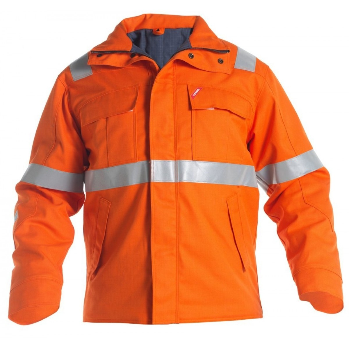 Safety+ Vinterjakke M/Refleks-31