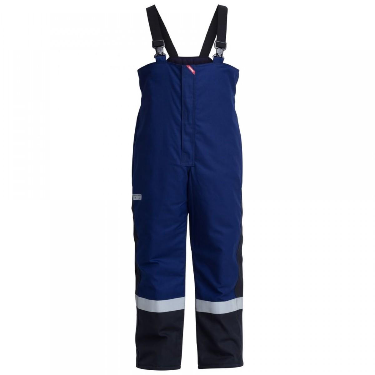 F. Engel Safety+ Vinteroverall-31
