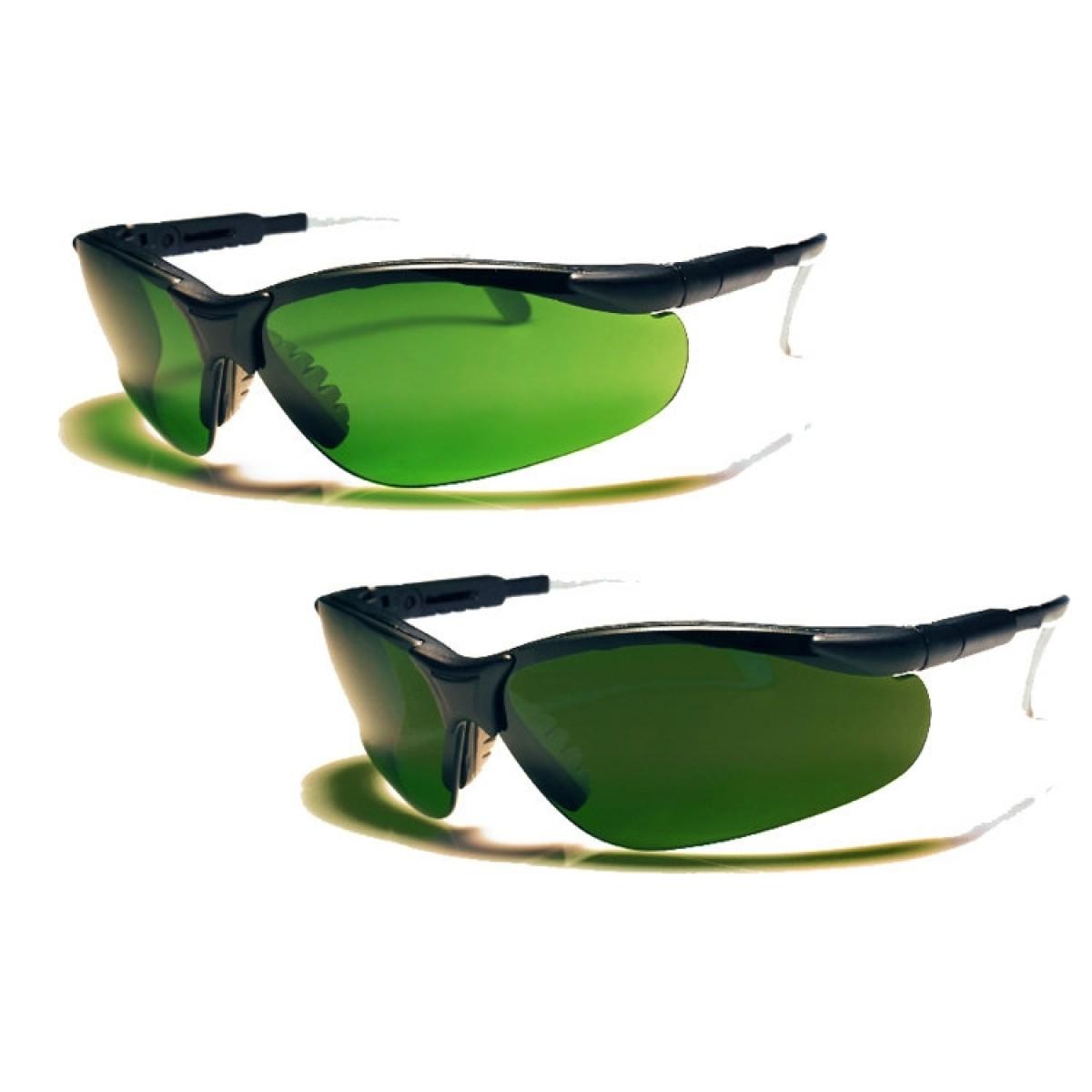 Svejsebriller Zekler 55-31