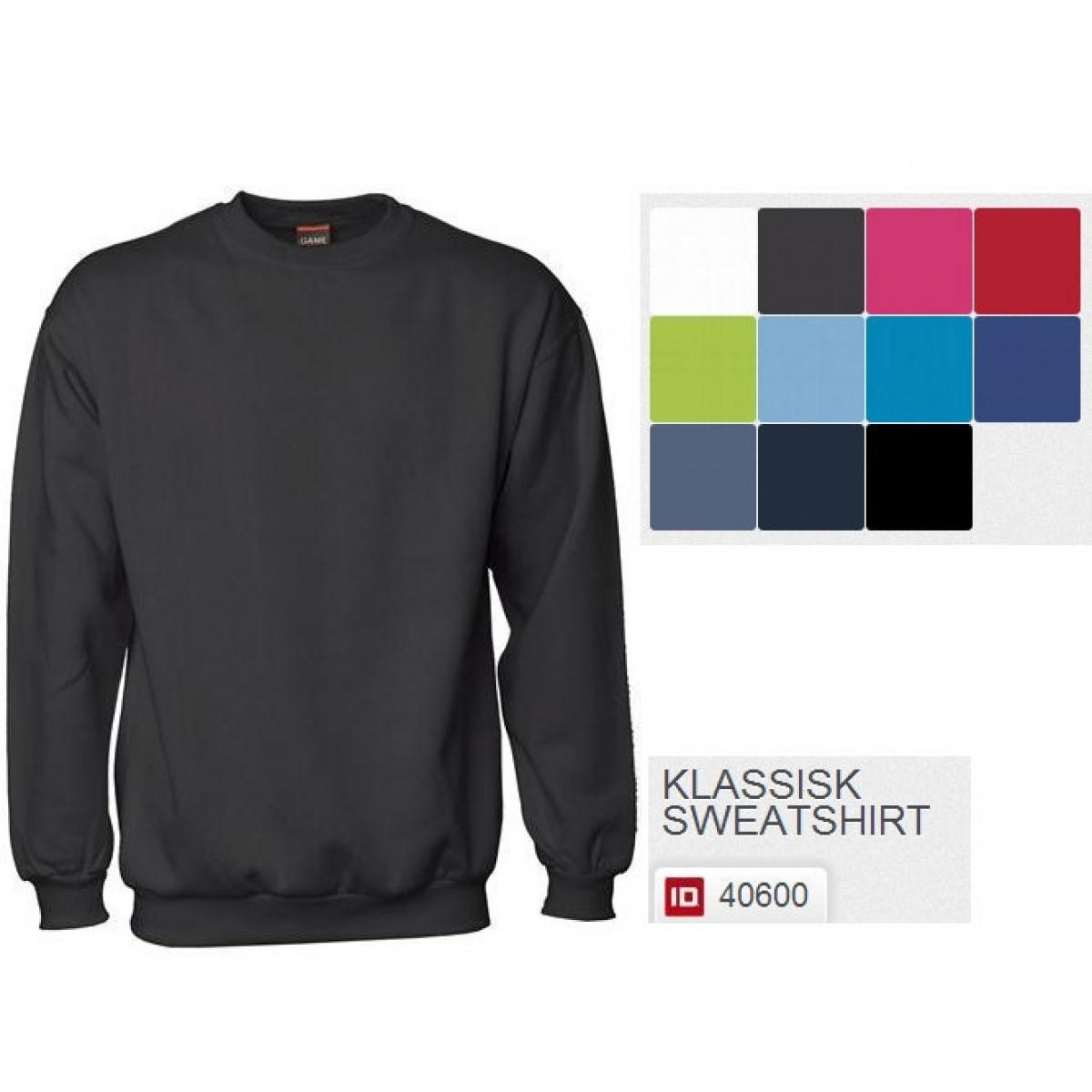 Sweatshirt til børn-31