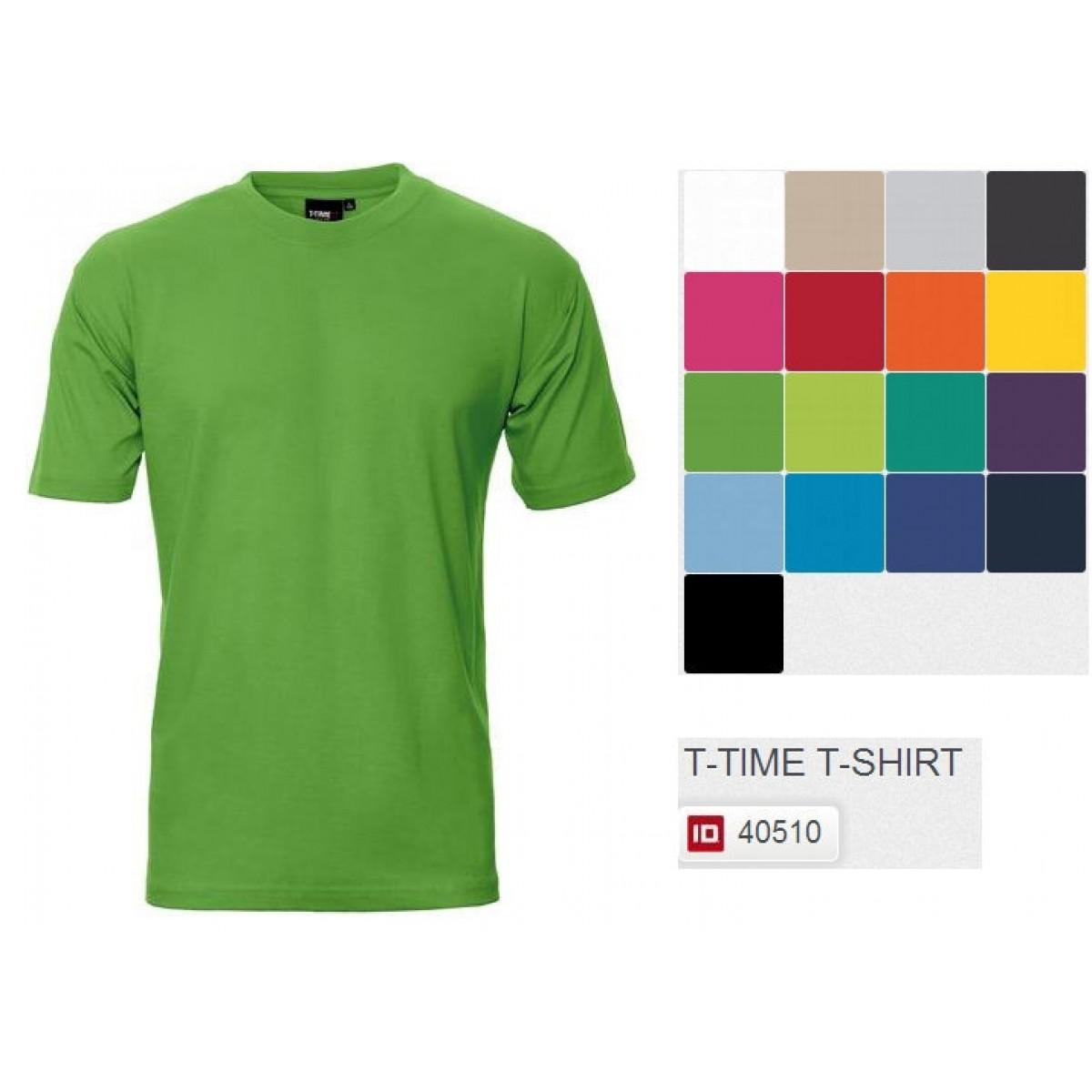 T-shirt til børn-31