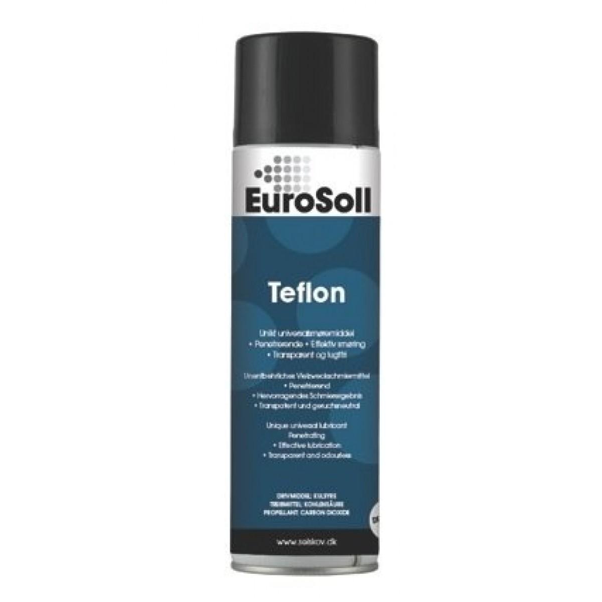 Teflon-31