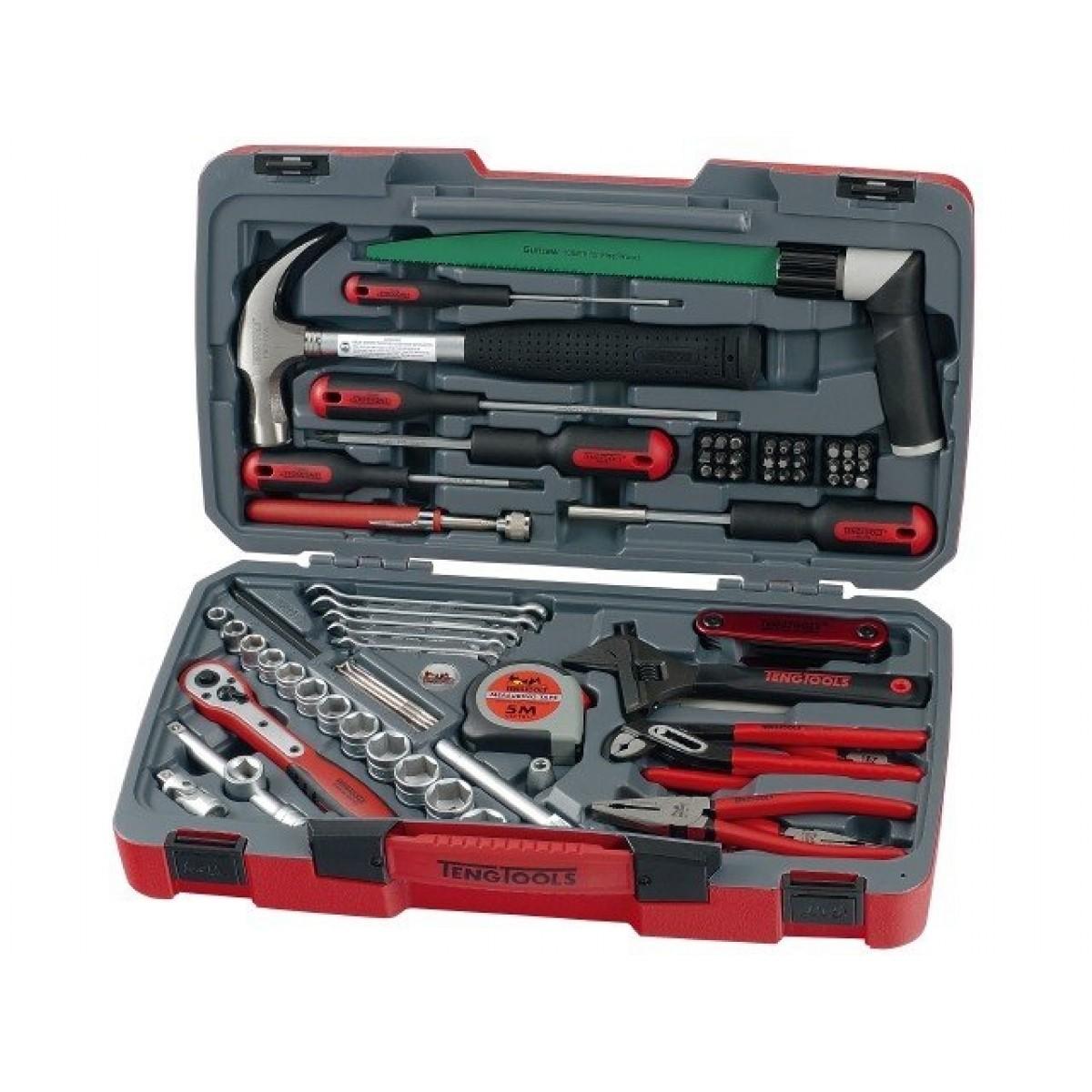Teng Tools Værktøjssæt 79 dele-31