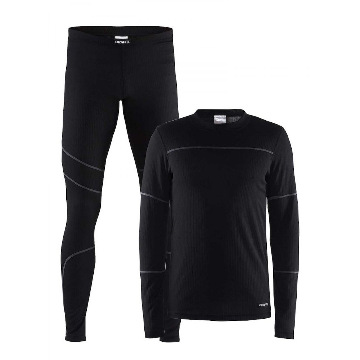 Craft Baselayer Underbeklædning-31