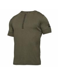 F. Engel Workzone Grandad T-Shirt-20