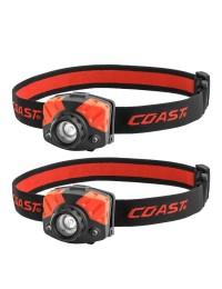 COAST FL74 LED pandelampe 2-pak-20
