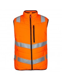 F Engel Quiltet Safety Vest-20