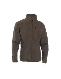 Gamekeeper Bonded Fleece Jakke-20