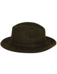 Adventurer Filt Hat-20