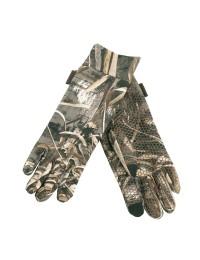 MAX 5 Handsker m.Silicone Dots-20