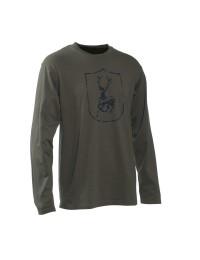 Logo T-Shirt L/Æ-20