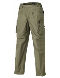 Pinewood Sahara Zip-Off, OUTLET PRIS-20