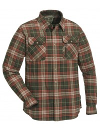 Pinewood Prestwick Exclusive Skjorte-20