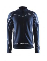 3395 - Mørk marine blå