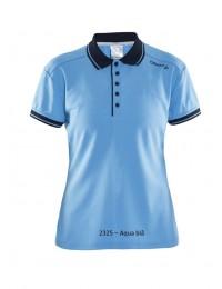 2325 - Aqua blå