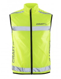 Craft Visibility Vest-20