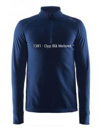 1381 - Dyp Blå Meleret