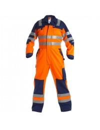 FE Engel Kedeldragt Safety+EN ISO 20471-20