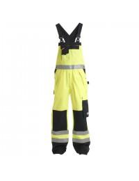 FE Engel Overall Safety+EN ISO 20471-20