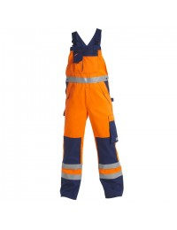 F. Engel Overall Safety+EN ISO 20471-20