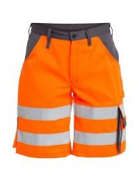 Orange/Grå