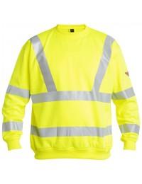 F. Engel Safety EN 20471 Sweatshirt-20