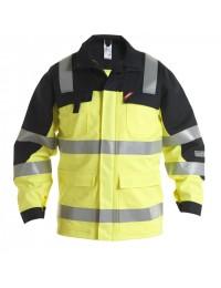 F. Engel Safety+ Jakke EN ISO 20471-20