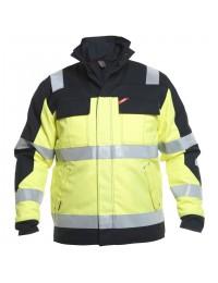 FE Engel Safety+ Vinterjakke EN ISO 20471-20
