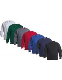 FE Engel sweatshirt med lommer-20