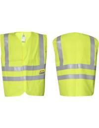 F. Engel Vest Safety+EN ISO 20471-20