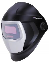 3M Speedglas svejsehjelm 9100X med sideruder-20