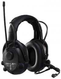 Høreværn ZEKLER 412RDB Bluetooth-20