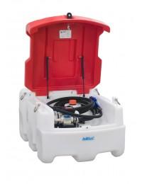 KABI Transportable Adblue Tanke-20