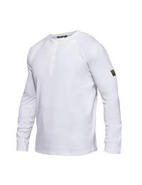F. Engel Workzone Grandad T-Shirt L/Æ-20