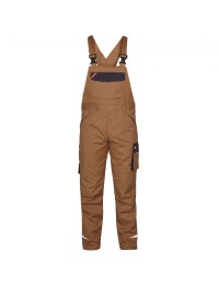 F. Engel Galaxy Light Overall Toffee Brown/Antrazitgrå-20