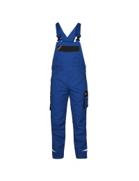F. Engel Galaxy Light Overall Surfer Blue/Sort-20