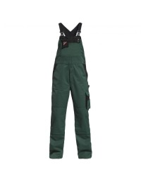 F. Engel Enterprise overalls Grøn/Sort-20