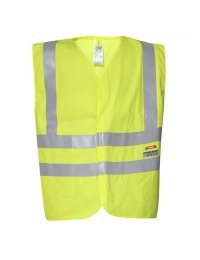 F. Engel Vest Safety+EN ISO 20471-20