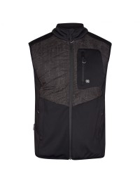 F. Engel X-treme Softshellvest-20