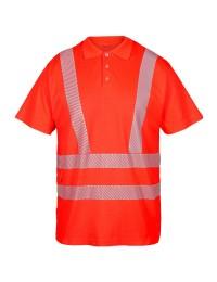 EN 20471 Polo T-Shirt-20