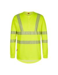 Safety Langærmet T-Shirt-20