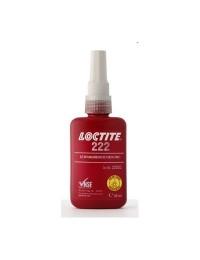Loctite 222 gevindsikring-20