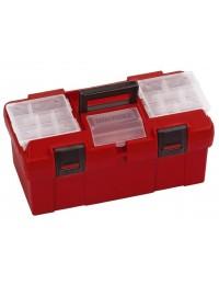 Teng Tool Værktøjskasse Plast-20