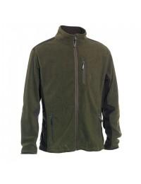 Muflon Zip-In Fleece Jakke-20
