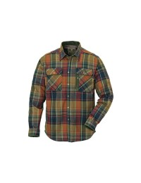 Pinewood Cornwall Flanell Skjorte-20